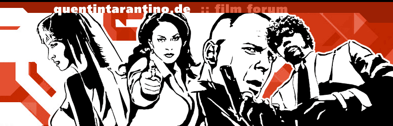 KULT FILME im POP ART- Stil KILL BILL PULP FICTION